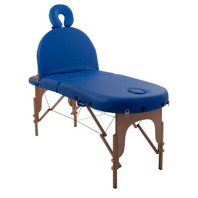 Over massagetafels: verschillen en kenmerken