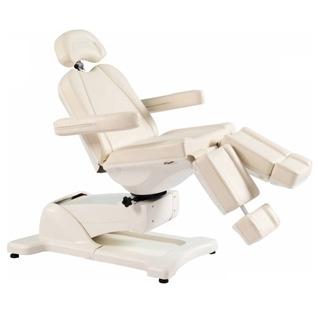 Over behandelstoelen - luxe behandelstoel